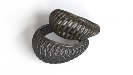 2 Pipe rings