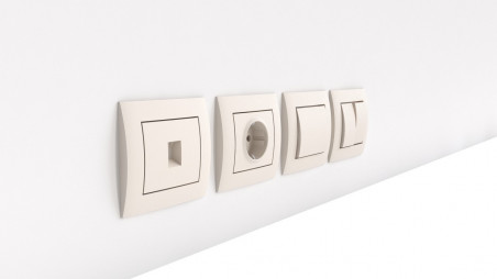 Legrand switches