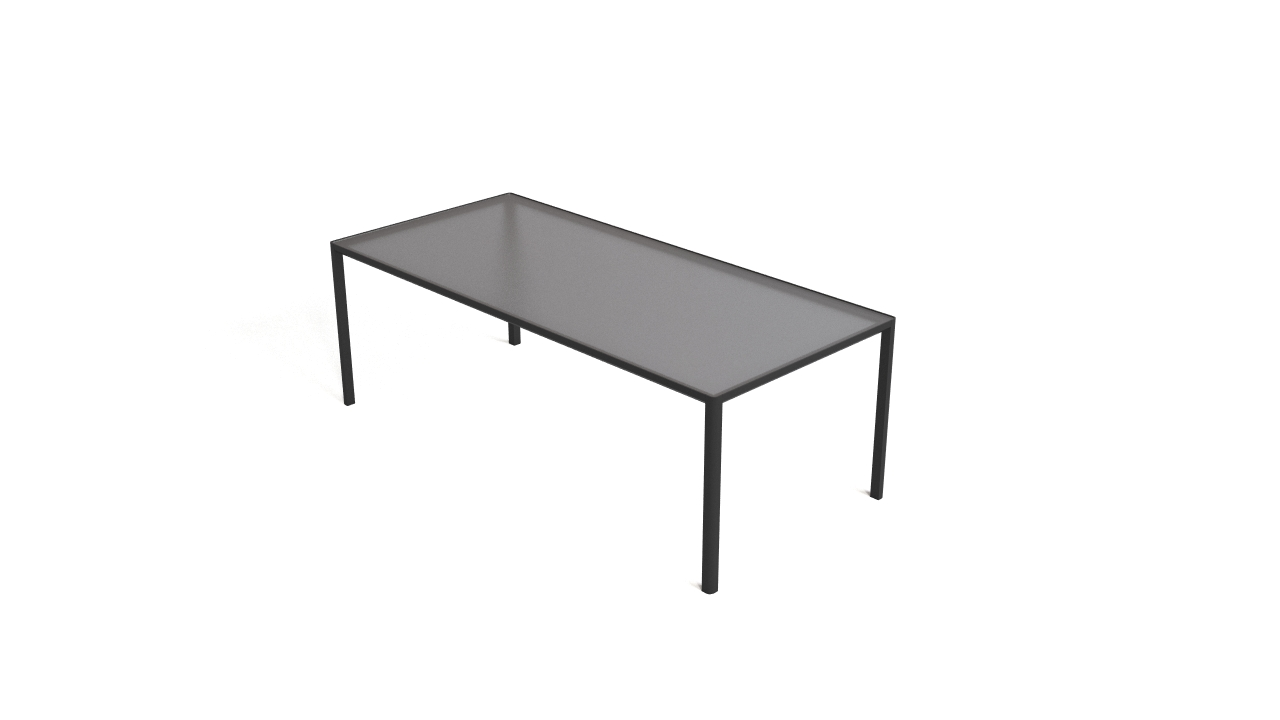 Ligne roset dining table dining table extensia dining for Table yoyo ligne roset