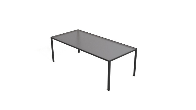 Ligne Roset dining table