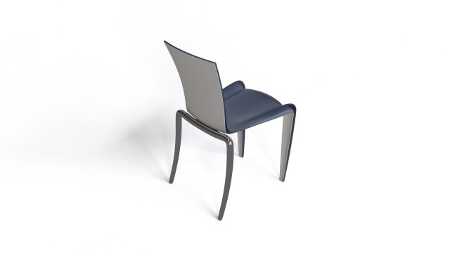 Louis 20 by Vitra