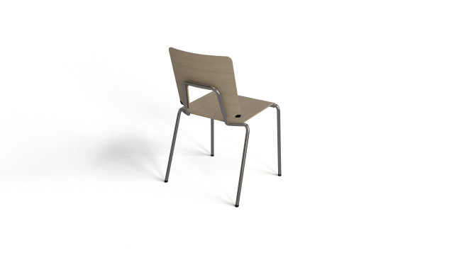 Martela grip chair OT0011A