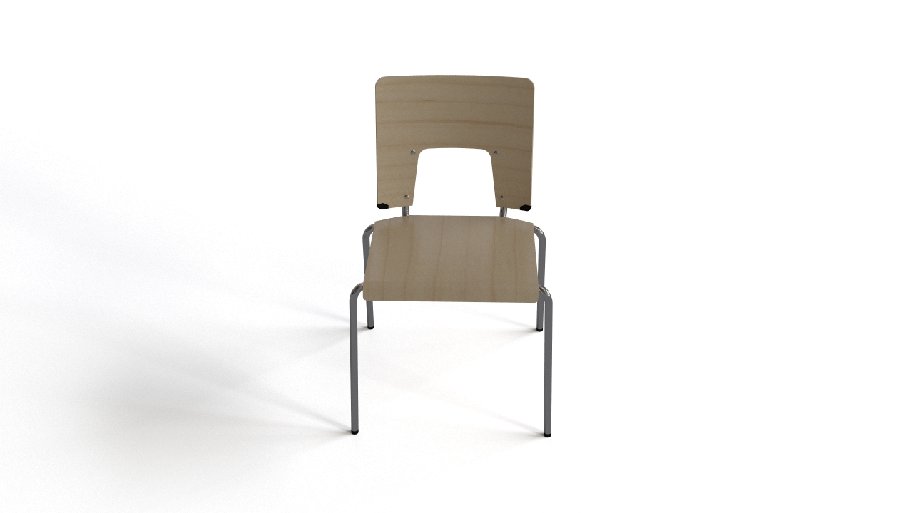 Martela grip chair OT0011A