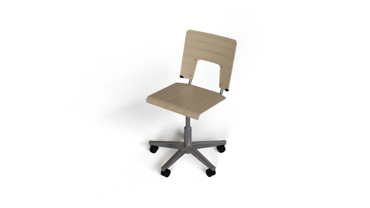 Martela grip chair OT0013