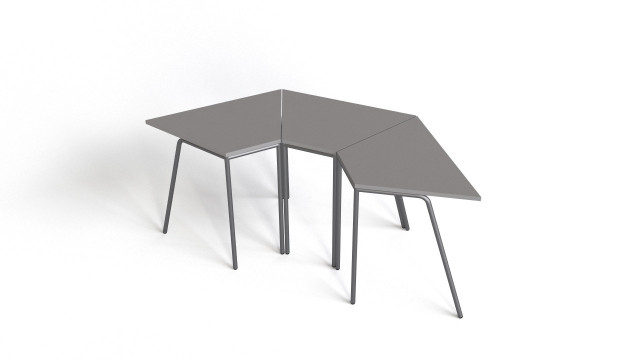 Martela Grip Desk OP0017
