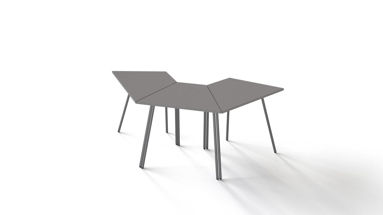 Martela Grip Desk OP0017