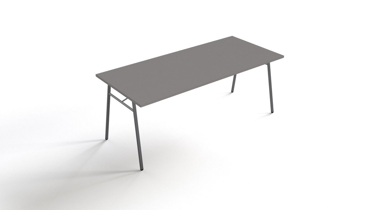 Martela grip desk OP111