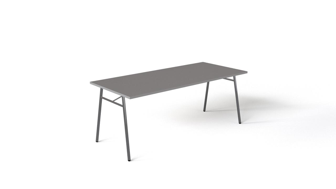 Martela grip desk OP111