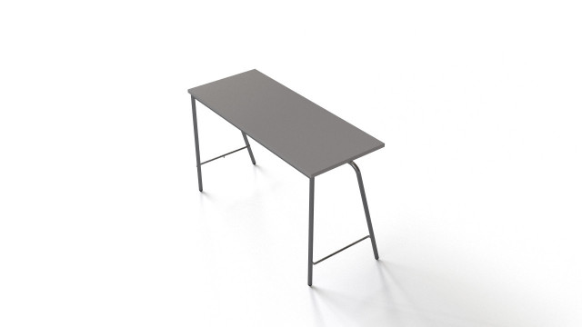 Martela grip desk OP121
