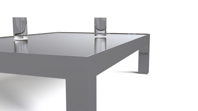 MDF Italia coffe table