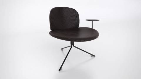 Richard Hutten's Satellite Chair
