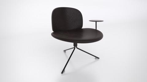 Richard Hutten's Satellite Chair