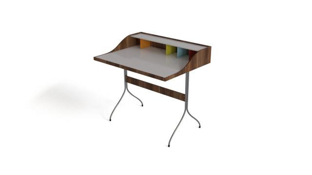 Nelson - Home Desk - 1958