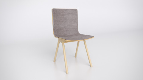 Kali Chair by Jasper Morrison