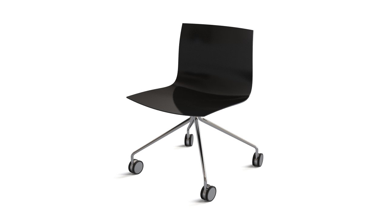 Arper Catifa office chair