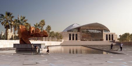Opera in Baghdad