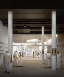 DUTCH Dubai / Expo 2020