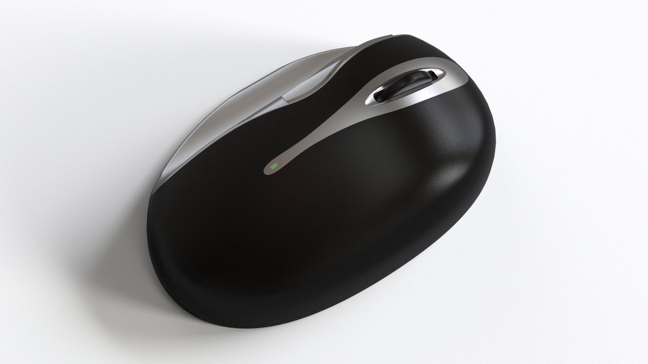 PC mouse by Microsoft