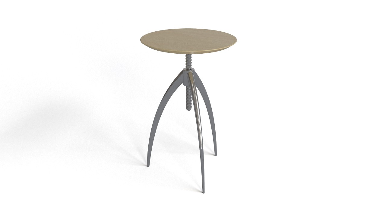 Philippe starck vicieuse coffee table flyingarchitecture for Philippe starck tables