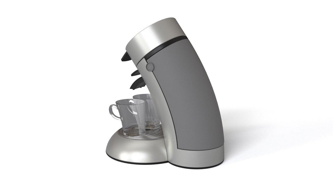 Senseo Coffee Maker Flashing Red Light : Philips Senseo FlyingArchitecture