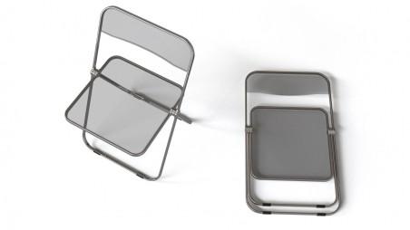 Piretti Plia chair (1969)