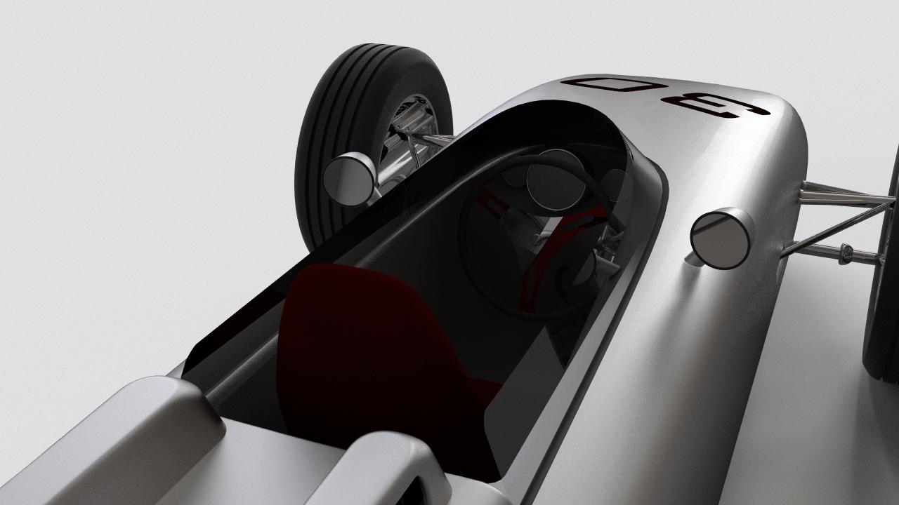 Porsche 804 F1 [1968]