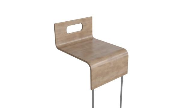 Bar chair #2