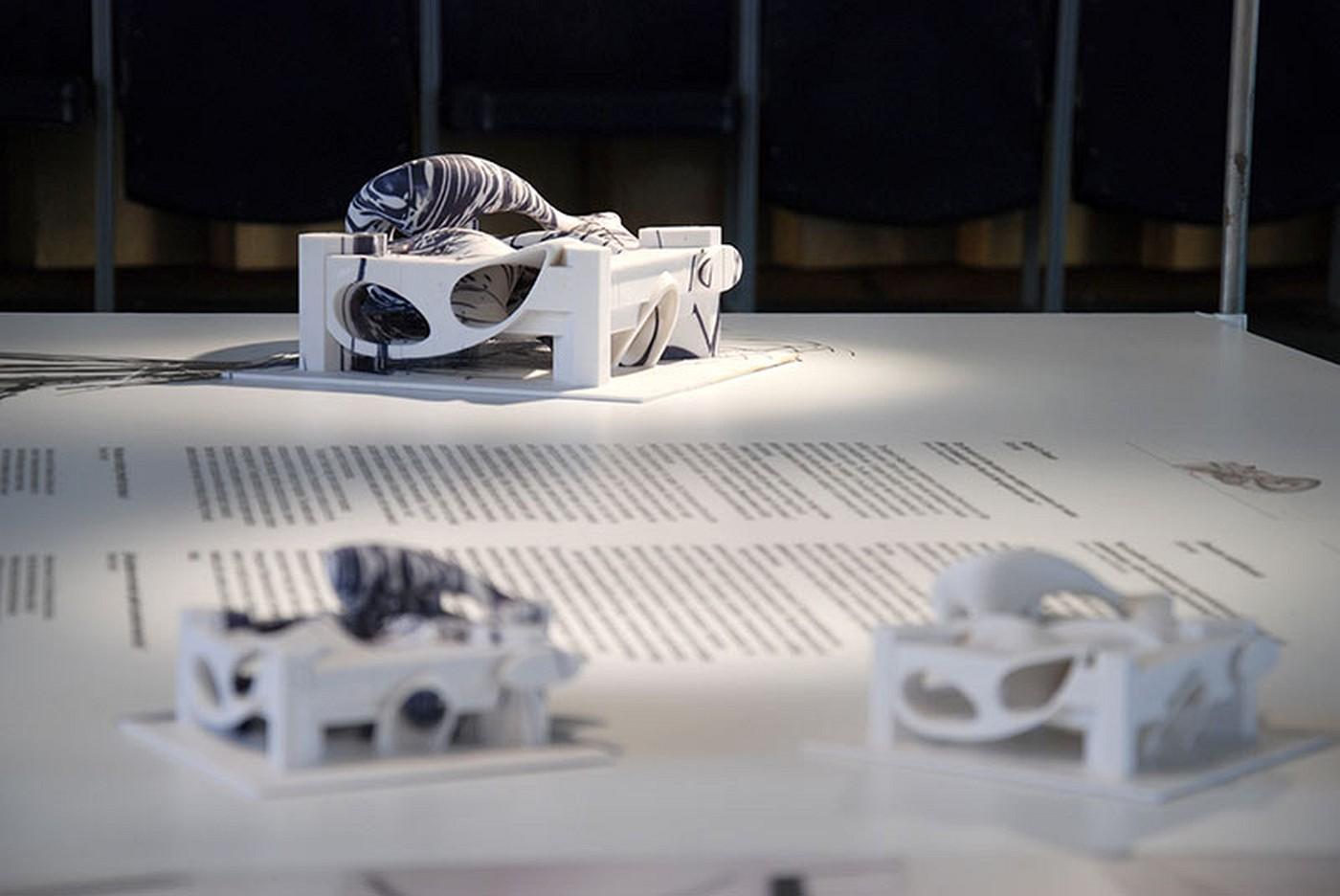 Digital Design in Zbrush workshop | FlyingArchitecture