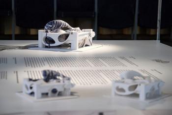 Digital Design in Zbrush workshop