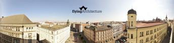 FlyingArchitecture Adventure #1