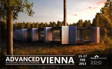 Advanced Vienna – Architectural visualization workshop 2013