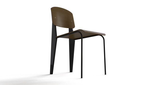 Prouve Chaise