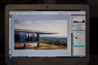 Report from FlyingArchitecture Uncovered vol. 5