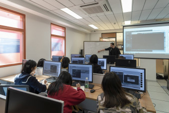 Workshop at XJTLU in Suzhou, China