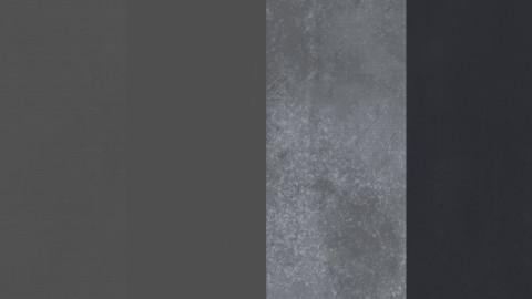 Steel minipack