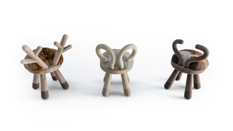 EO Kids Chairs