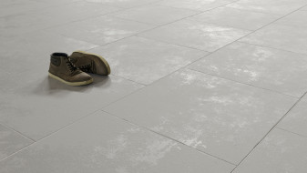 Concrete floor tiles 04
