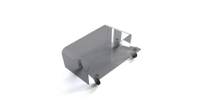 Riflessi Quattroruote table