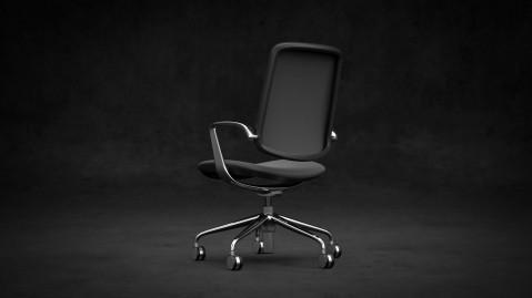 Trinetic task chair