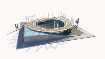 Playground I