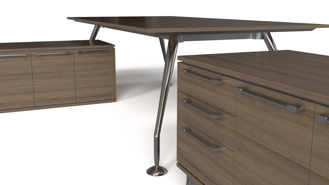 SATO - Enosi table set