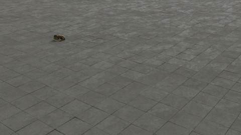 Paving tiles 01