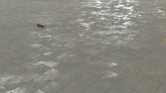 Paving tiles 04
