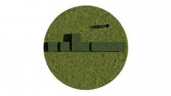 Hedge modular