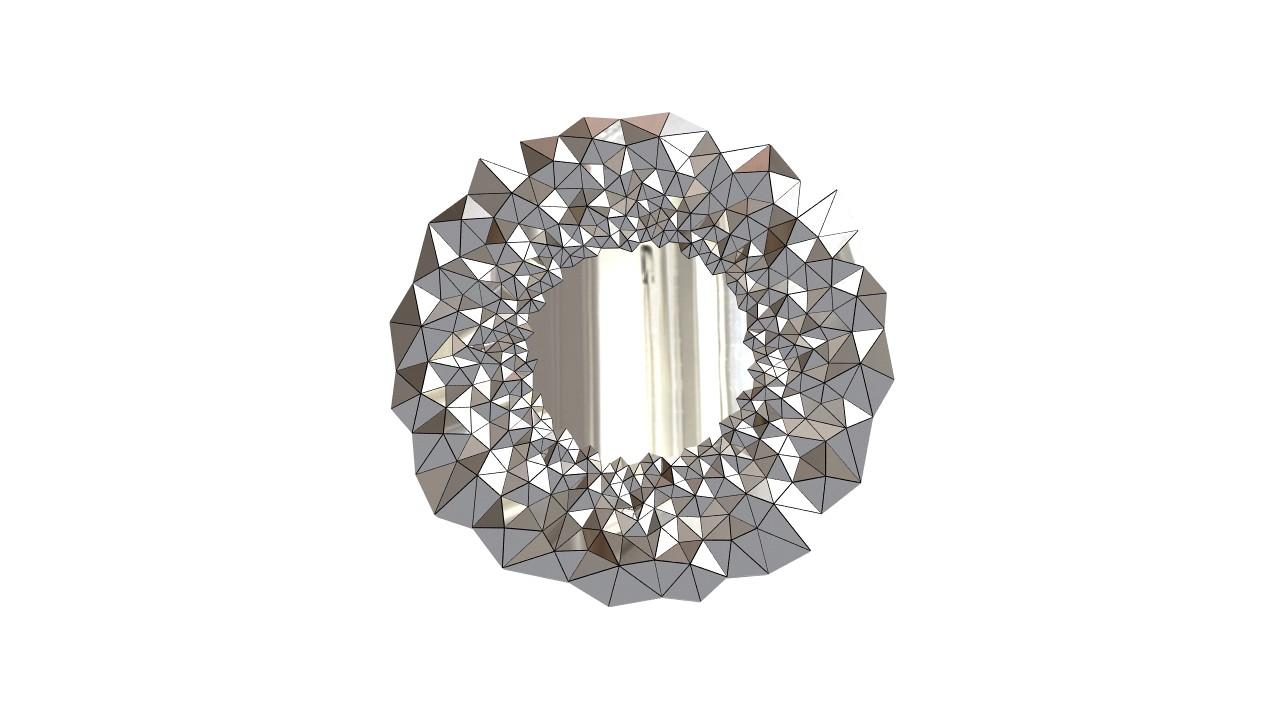 Stellar mirror