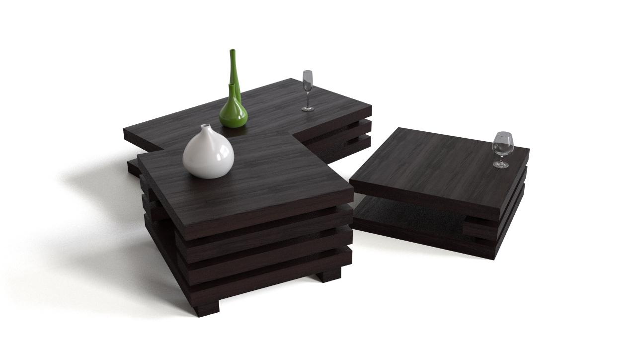 Tera coffee table