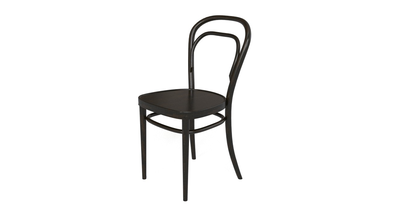 Thonet chair No.14