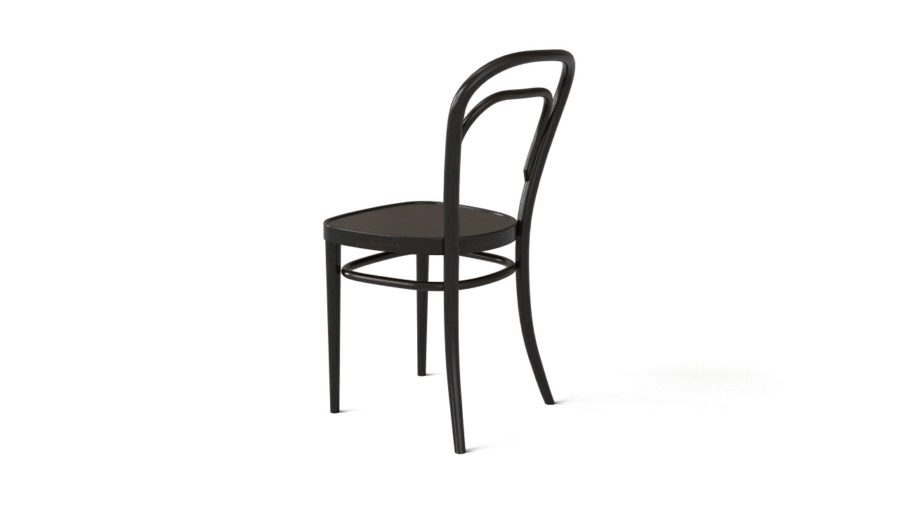Thonet Chair FlyingArchitecture