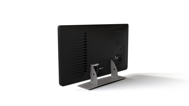 Stand-alone Philips TV