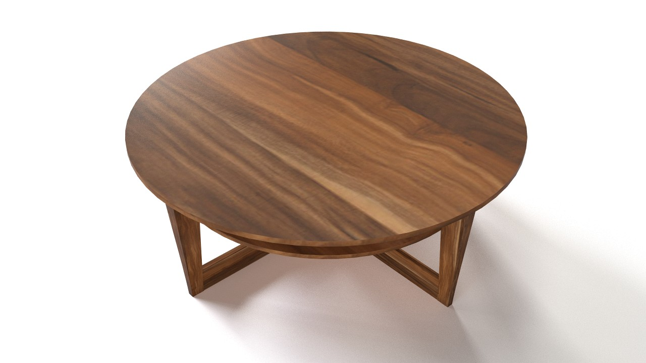 Vejmon Coffee Table Rascalartsnyc
